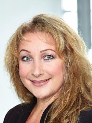 Nicole Biernath - Inhaberin -