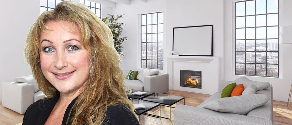 Nicole Biernath ist zertifizierte Home Staging Expertin im Kreis Soest
