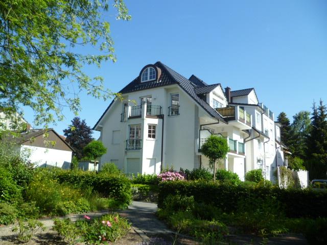 Schöne Immobilie im Kreis Soest - Mietgesuch